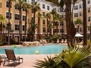 Residence Inn Marriott Lake Buena Vista Orlando