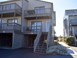 Shipwatch Villas 212, North Topsail Beach