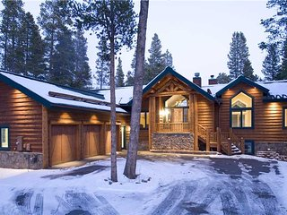 A Lookout Lodge, Breckenridge