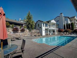 NEW - Park Pointe Condo A301 *PHOTOS COMING SOON* by Sage Vacation Rentals, Chelan