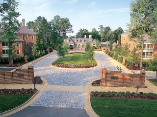 Marriott Manor Club - Friday, Saturday, Sunday Check Ins Only!, Lightfoot