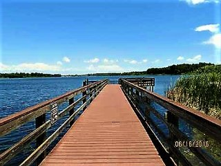 Bahama Bay Resort Condo - 106 New Providence