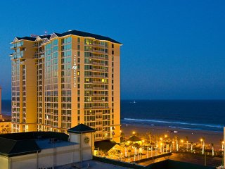 Ocean Beach Club - Friday, Saturday, Sunday Check Ins Only!, Virginia Beach