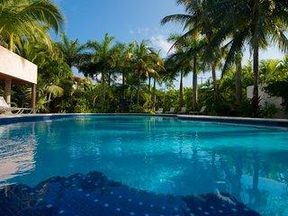 Villa La Joya Condo, Playa Paraiso