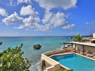 Coral Breeze - Ideal for Couples and Families, Beautiful Pool and Beach, St. Maarten