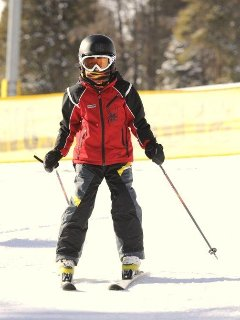 Kids love to ski! - Several world class ski resorts nearby.  Just a short drive or hop on the free bus to all Summit...