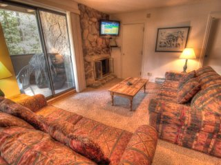 CM216 Copper Mtn Inn, Copper Mountain