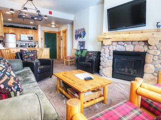 TM407BR1 Tucker Mtn Lodge, Copper Mountain