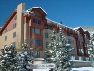 TL507 Telemark Lodge, Copper Mountain