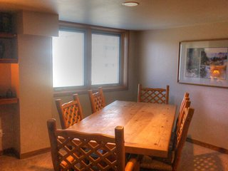 LD202 The Lodge at Copper ~ RA130985