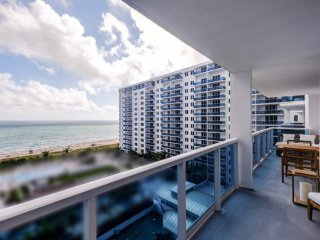 5 Star Condo Hotel 3/3 Full Ocean View Unit 1040