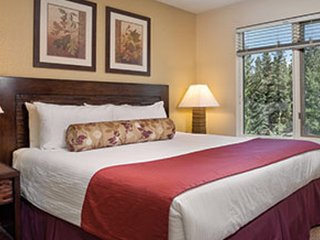 Canmore - 1 Bedroom Suite
