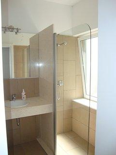 cuarto de baño 1 con ducha