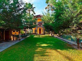 Two Bedroom - Apel Villa Sanur