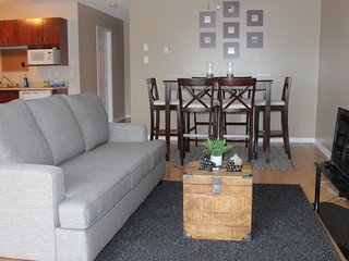 Cozy Condo ready for your stay, Gatineau