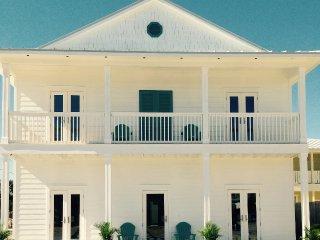 Destin Diamond Vacation Rental Home – Brand New! 8 bed/8 bath! Private Salt Pool