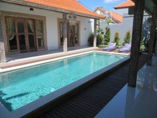 Brand New, Beautiful 3 Bedroom Canggu Pool Villa