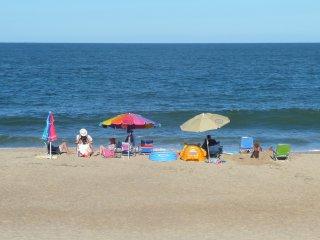 Award-Winning Private Beach