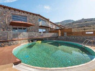 Lindos Seastone Villa A, Pefkos