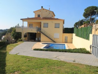 Villa Claudia, Billar, babyfoot, ping pong,pool...