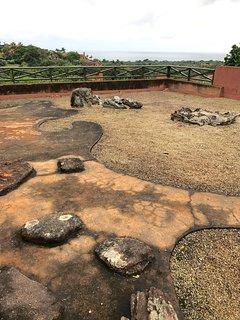 The Roof Top Zen Garden