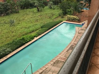 Your private 18 meter pool