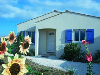 Maison récente de plain-pied proche mer et au calme, Saint-Georges-de-Didonne