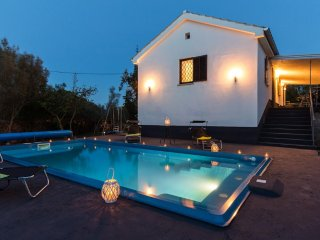Summer villa for rent, Zestilac, Krk island