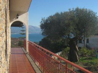 Casa vacanze Giggino il Pirata, Scario
