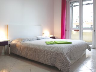 Cosy & comfortable apartment in Cagliari