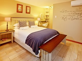 Room 5 Lavenders at Constantia Guest House