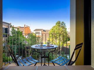 CAN TARONGETA - Sunny Apartment 1-4, Palafrugell