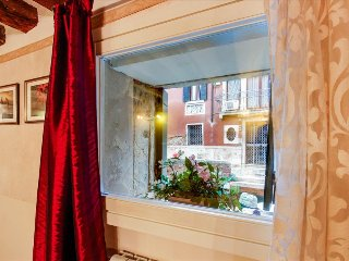 Cosy flat in Cannaregio, close to the Rialto bridge