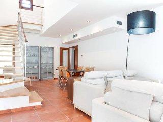 Estupenda y espaciosa casa en Rodalquilar