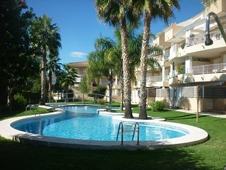 Luxury Apartment Ground Floor Apartment, Javea