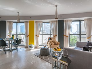 Sweet Inn Apartments Tel Aviv - Mazeh Street