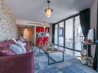 Sweet Inn Apartments Tel Aviv- Florentine, Jaffa