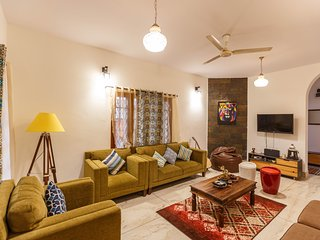 Polaroid Home - Urban Co-Living Homestay, Bengaluru