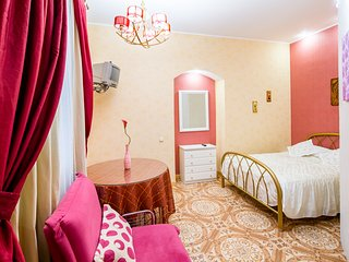 Apartment at Lviv near Opera House