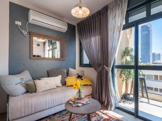 Sweet Inn Apartments Tel Aviv - Hashoeva