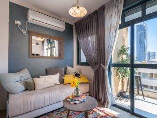 Sweet Inn Apartments Tel Aviv - Hashoeva