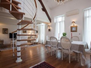 Luxurious/Charming & spacious Cannes Apartment