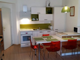 Holiday Apartments Apartment 8