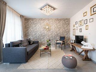Sweet Inn Apartments Tel Aviv - Yehuda Hehasid, Jaffa