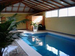 Apartamentos Sussana, La Esperanza