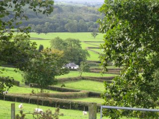 17th Century cottage on edge of Brecon Beacons