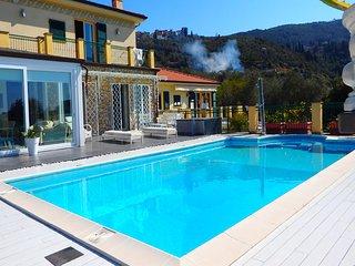 Villa Celeste, San Terenzo