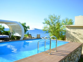 LIGHTHOUSE WITH POOL FOR RENT NEAR KORCULA ISLAND