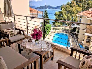 NIOVI Seafront Apartment  55 sq. meters