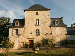Maison de Caractère, entièrement rénovée